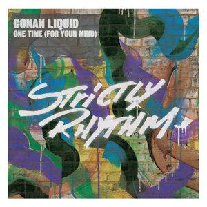 Conan Liquid 歌手頭像