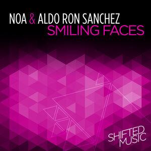Noa & Aldo Ron Sanchez 歌手頭像