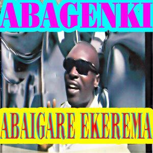 Abaigare Ekerema 歌手頭像