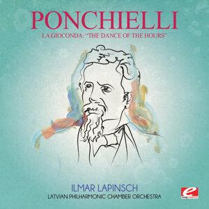 Amilcare Ponchielli 歌手頭像