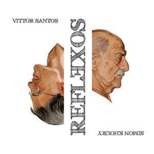 Simon Khoury e Vittor Santos 歌手頭像