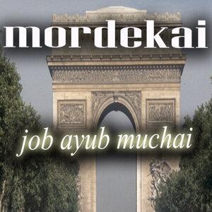 Job Ayub Muchai 歌手頭像
