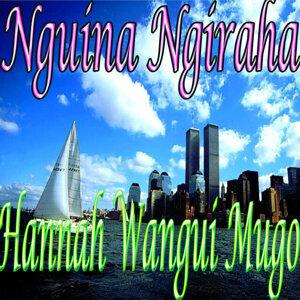 Hannah Wangui Mugo 歌手頭像