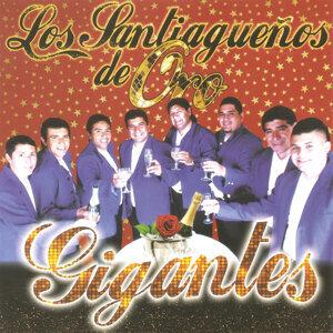 Los Santiagueños de Oro 歌手頭像