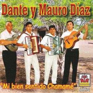 Dante y Mauro Diáz 歌手頭像