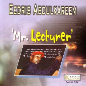 Eedris Abdulkareem