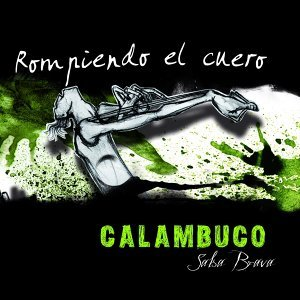Calambuco 歌手頭像