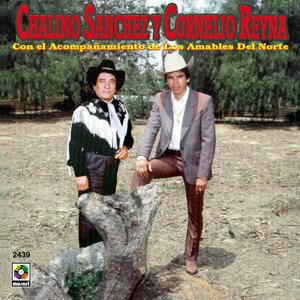 Chalino Sanchez Y Cornelio Reyna 歌手頭像
