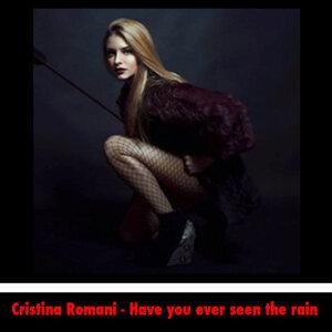 Cristina Romani 歌手頭像