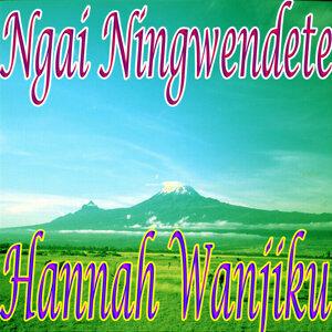 Hannah Wanjiku 歌手頭像