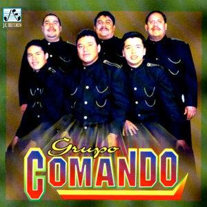 Grupo Comando 歌手頭像