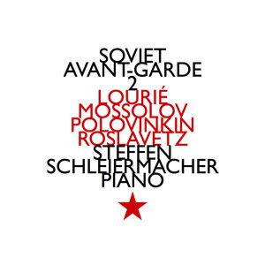 Lourié, Mossolov, Protopopov, Roslavetz 歌手頭像