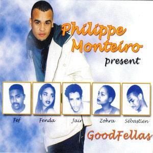 Philippe Monteiro 歌手頭像