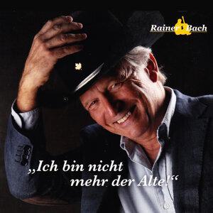 Rainer Bach 歌手頭像