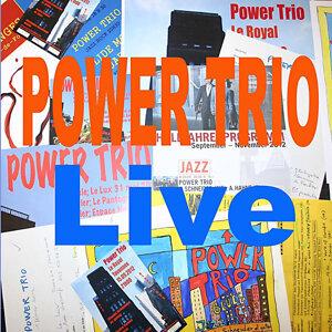 Power Trio 歌手頭像
