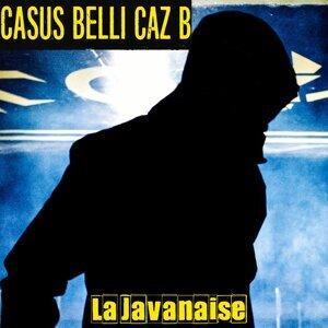 Casus Belli 歌手頭像