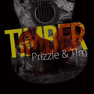 Prizzle & Tim 歌手頭像