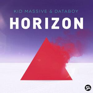 Kid Massive, Databoy 歌手頭像