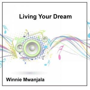 Winnie Mwanjala 歌手頭像