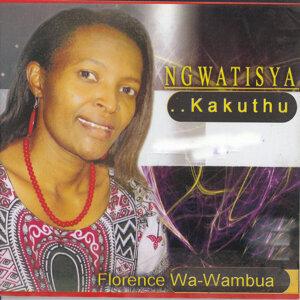 Florence Wa Wambua 歌手頭像