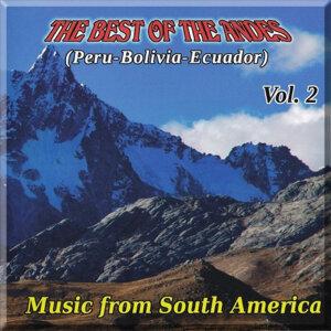 Ahaju Fusion Boliwia 歌手頭像