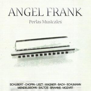 Angel Frank 歌手頭像