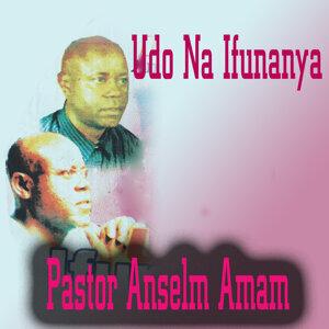 Pastor Anselm Amam 歌手頭像