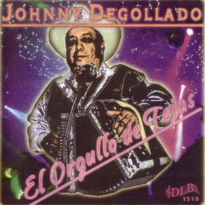 Johnny Degollado 歌手頭像