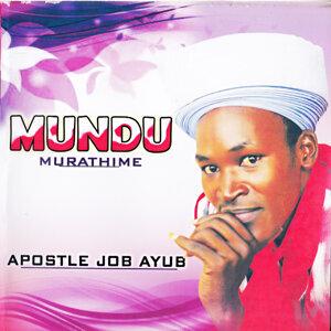 Apostle Job Ayub 歌手頭像