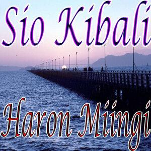 Haron Miingi 歌手頭像