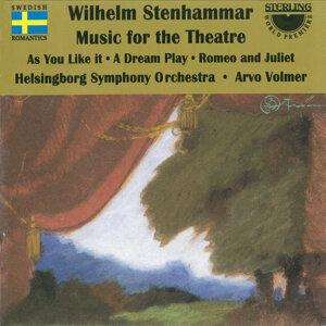 Helsingborg Symphony Orchestra 歌手頭像