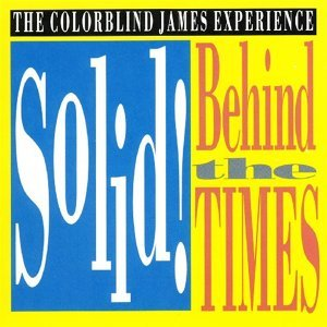The Colorblind James Experience 歌手頭像