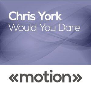 Chris York 歌手頭像