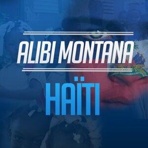 Alibi Montana 歌手頭像
