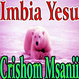 Crishom Msanii 歌手頭像