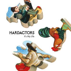 HARDACTORS 歌手頭像