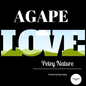 Petey Nature 歌手頭像