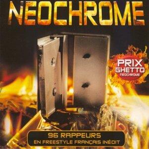 Néochrome 1 歌手頭像