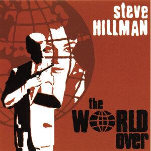 Steve Hillman