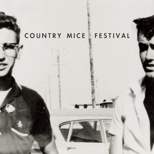 Country Mice