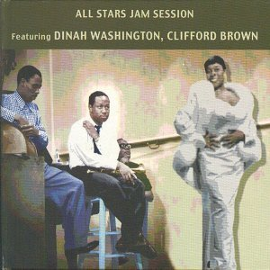 All Star Jam Session, Dinah Washington, Clifford Brown 歌手頭像