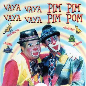 Vaya Vaya Pim Pom Vaya Vaya Pim Pim 歌手頭像