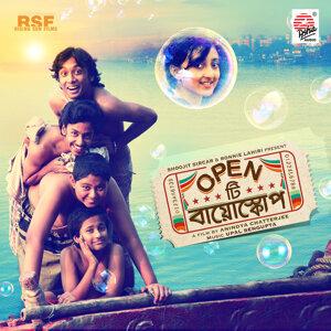 Anindya Chatterjee 歌手頭像