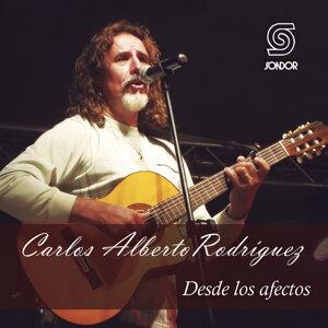 Carlos Alberto Rodríguez 歌手頭像