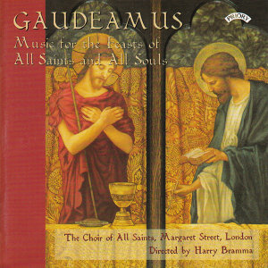 The Choir of All Saints Conductor Harry Bramma 歌手頭像