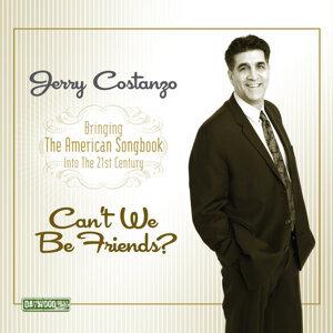 Jerry Costanzo 歌手頭像