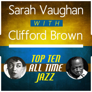 Sarah Vaughan, Clifford Brown 歌手頭像