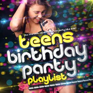 Teen Music DJs 歌手頭像