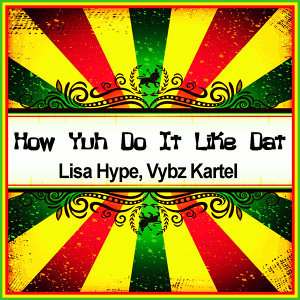 Lisa Hype, Vybz Kartel 歌手頭像