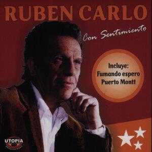 Rubén Carló 歌手頭像